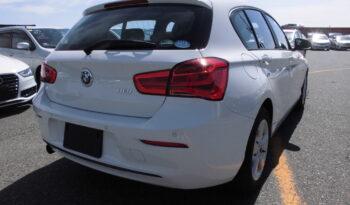 BMW 1 SERIES 2016 / 21011 full