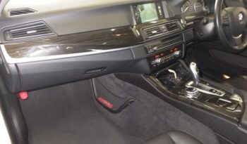 BMW 5 SERIES 2014 21049 full
