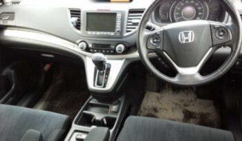 HONDA CRV 2012 / 21043 full